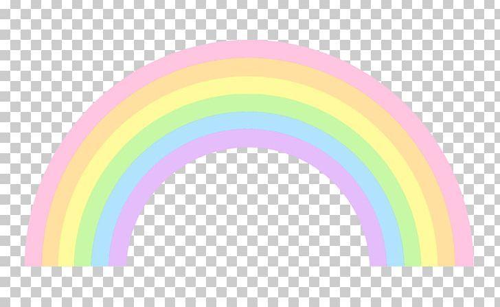 Pastel Rainbow Png Borders Circle Clip Art Color Download Rainbow Png Pastel Rainbow Rainbow