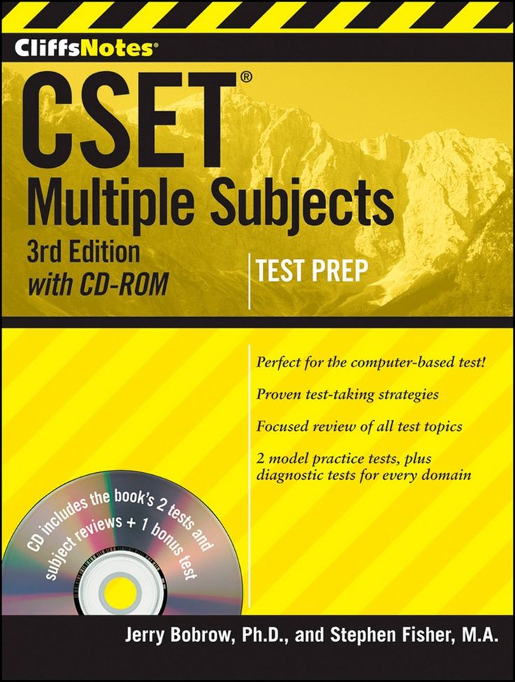 CSUN.EDU.BTPS - Get the edge in preparing for the computer-based CSET!  The CSET preparation workshop will cover a five-point learning advantage developed by the authors of CliffsTest Prep CSET®.   BTPS Testing