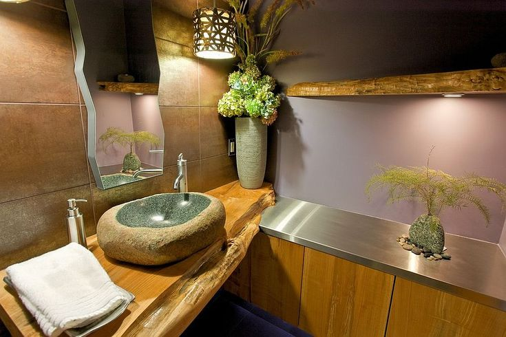 15 Live Edge Wood Vanity Top for Rustic Bathroom Ideas -       googletag.cmd.push(function()  googletag.display('div-gpt-ad-1471931810920-0'); );    Looking for new ways to add natural beauty and the goodness of nature to your home without seeming all too obvious? live edge decor provides the perfect unique opportunity to do so. Live edge...  Bathroom Vanity, Live Edge Vanity Top, Vanity Top, Wood Vanity Top http://evafurniture.com/live-edge-wood-vanity-top/