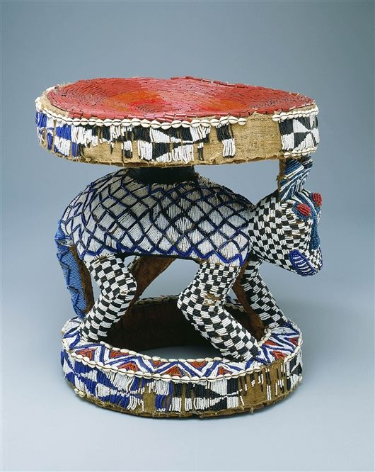 3484 best images about african art on pinterest for Chaise africaine