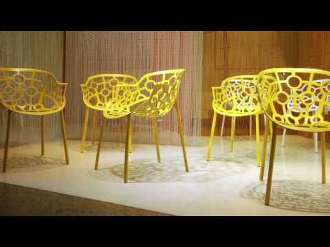 Welcome #Spring!  Put some yellow in your days by watching this inspiring #design video. #Yellow is the most luminous of all the colours of the spectrum. It captures our attention more than any other colour. It's not coincidence that it's the colour of the sunshine.