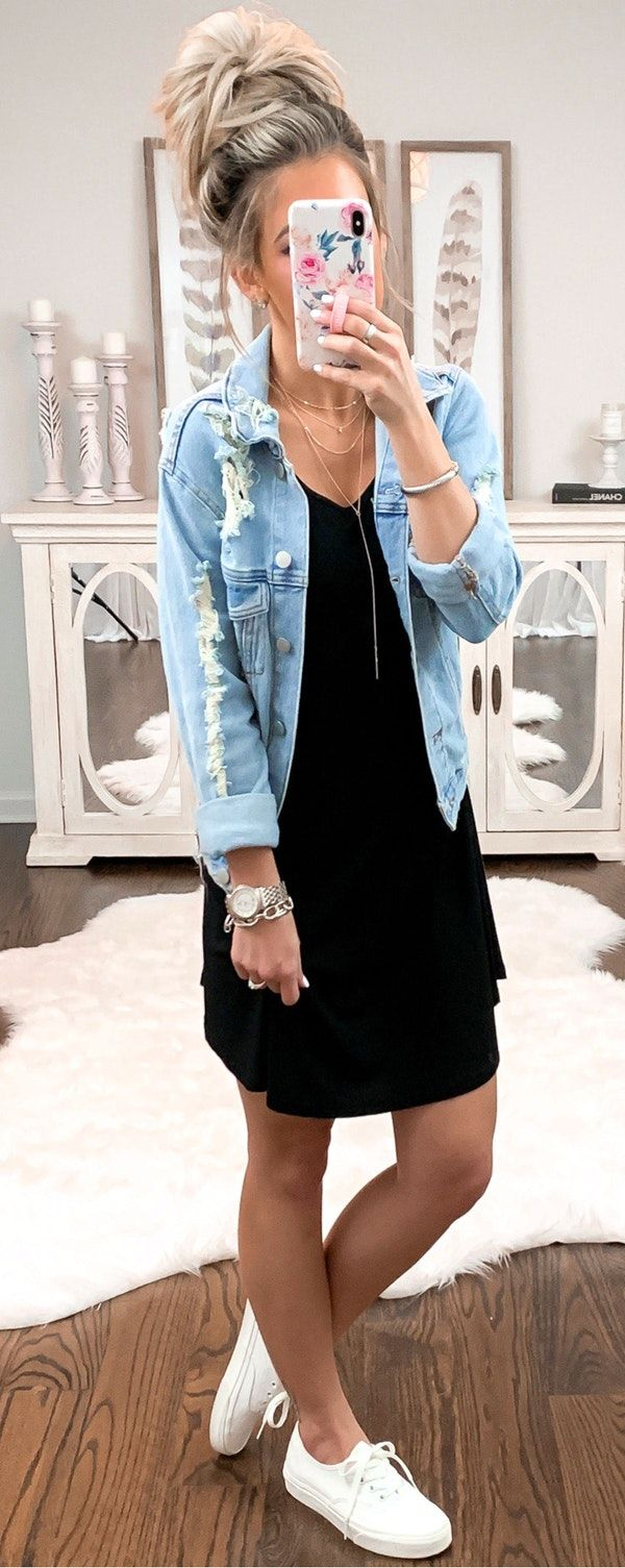30+ Fabulous Spring Outfits To Copy Right Now