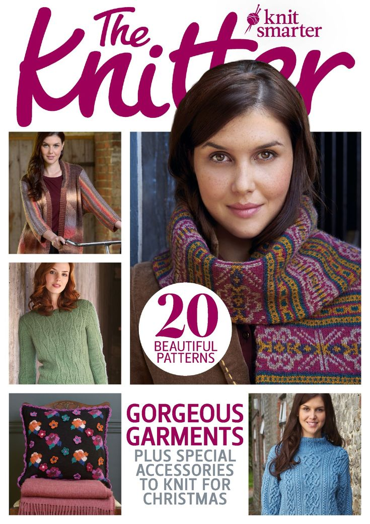 imgbox - fast, simple image host The Knitter - January 2015