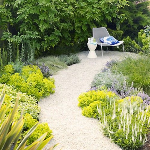 Pathway Gardening - 40 Genius Space-Savvy Small Garden Ideas and Solutions