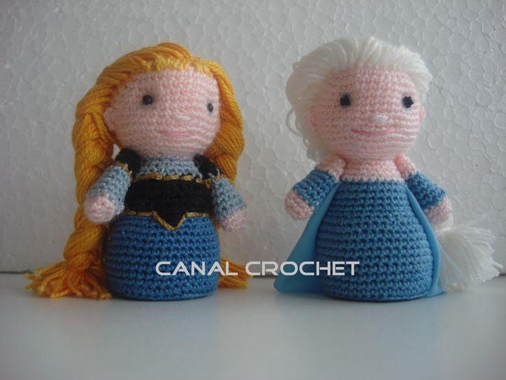 Osito Amigurumi Tutorial Canal Crochet : 17 mejores imagenes sobre amigurumis en Pinterest ...
