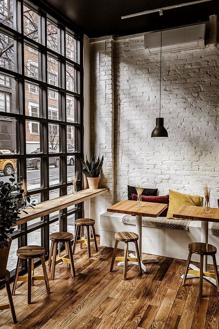 Restaurant Window Restaurantdesign Restaurantes