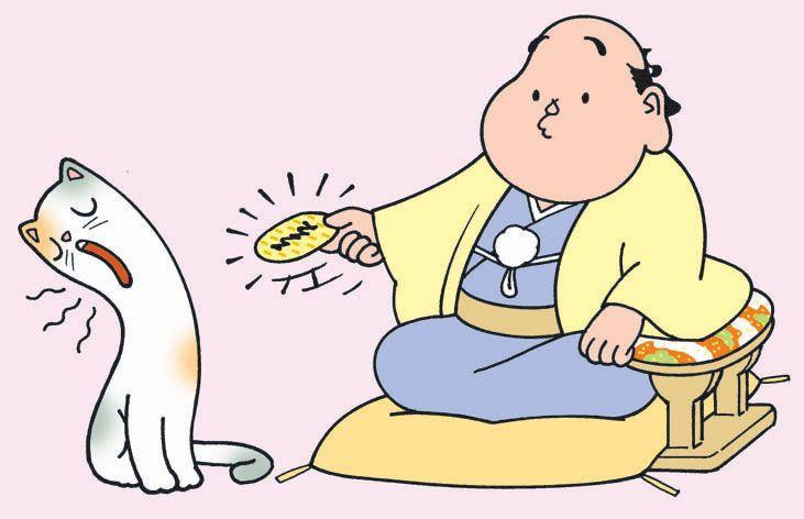 """猫に小判 [Neko ni koban]  Letteralmente dare un koban a un gatto, vale a dire """"dare perle ai porci"""". Quindi, significa dare qualcosa di prezioso a qualcuno che non è in grado di apprezzarlo, e non sa che farsene, sprecandolo di fatto."""