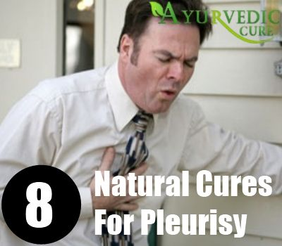 8 Effective Natural Cures For #Pleurisy