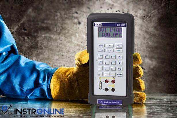 #Instronline Offer The New Model #CEP3000_hand_held_temperature_calibrator is an ideal instrument to handle all your temperature calibration tasks in a rugged, inexpensive package.