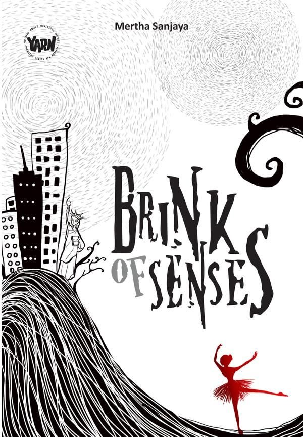 Brink of senses by Mertha Sanjaya. Published on 24th of August 2015.