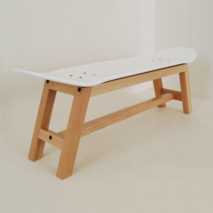 die besten 25 skateboard f r kinder ideen auf pinterest skateboard kinder skateboard m bel. Black Bedroom Furniture Sets. Home Design Ideas
