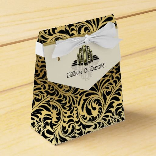 Wedding Gift Boxes Pinterest : ... Wedding Favor Boxes on Pinterest Favor boxes, Wedding favor boxes