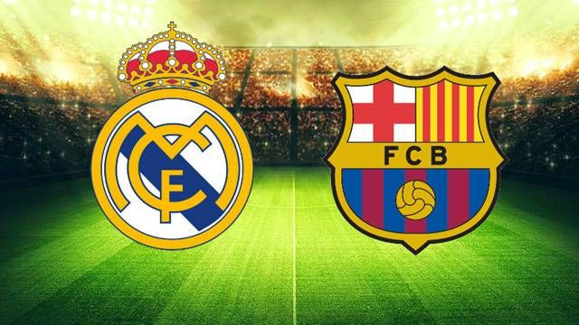 Lineups, News, Stats – Real Madrid vs Barcelona