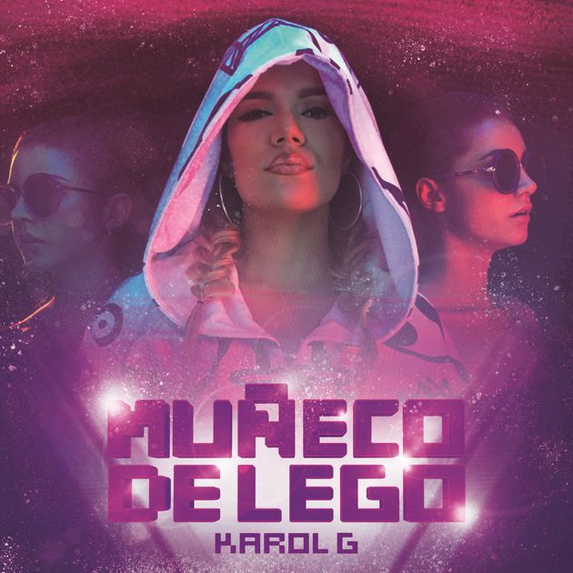 Muñeco De Lego - Single by Karol G on Apple Music