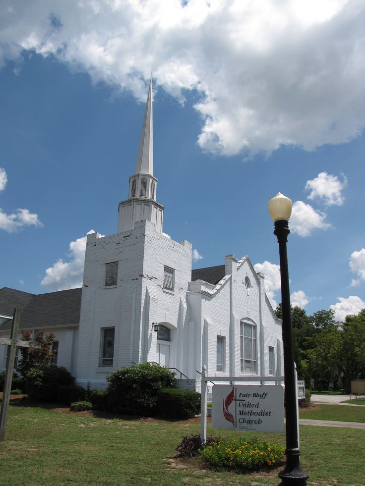 Fair bluff united methodist church united methodist