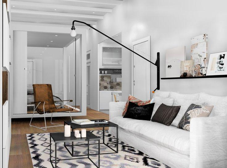 Les 46 meilleures images concernant projets inma studio sur pinterest - Deco chambre ethnique ...