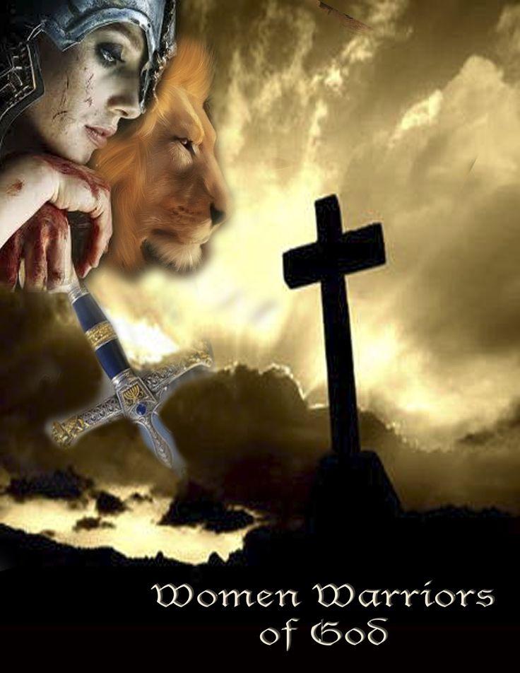 women warrior of god | Women Warriors of God | Spiritual Warfare | Womens Conferences | Lesa ...