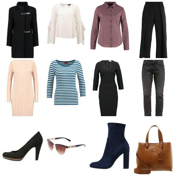 Come creare il perfetto abbigliamento da viaggio con Zalando