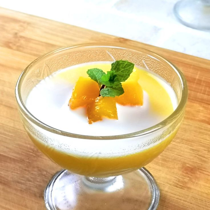Mango Pudding How To Make Mango Pudding In 3 Simple Steps Recipe Mango Pudding Dessert Recipes Easy Easy Puddings