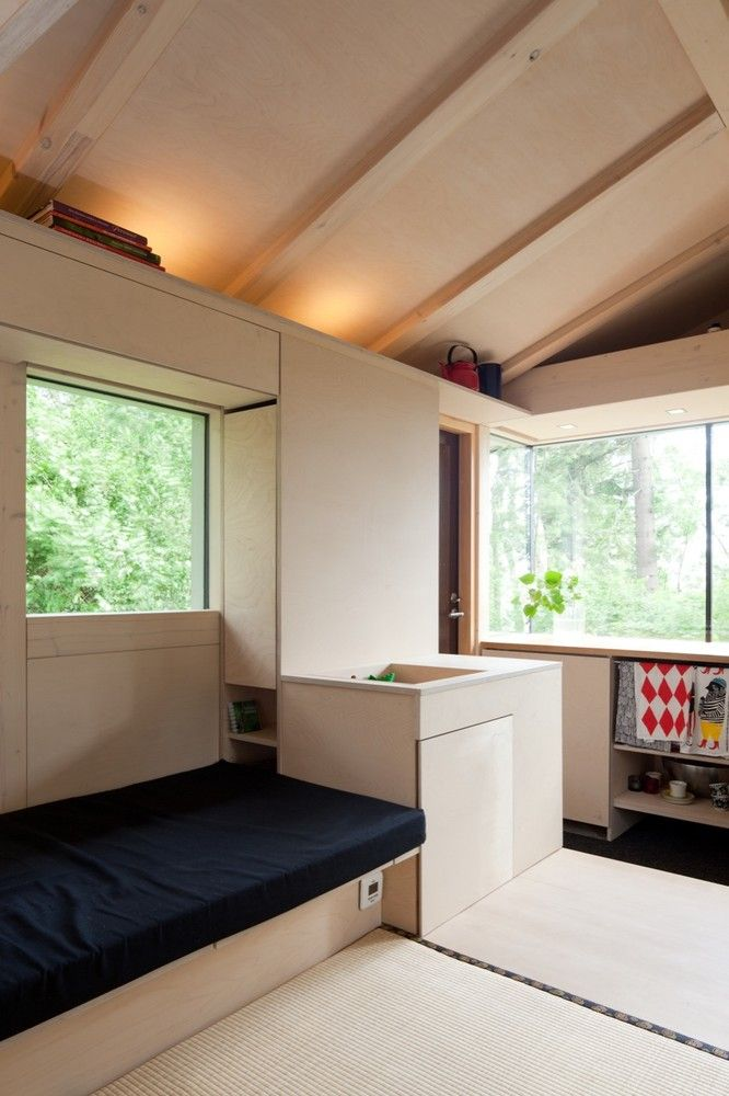 Tiny House Ideas Inside Tiny Houses Pictures Of Tiny Homes Inside And Out Videos Too In 2020 Tiny House Loft Tiny House Interior Design Tiny House Bathroom