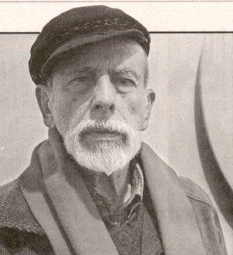 Colombian Artist Eduardo Ramírez Villamizar (1922-2004)