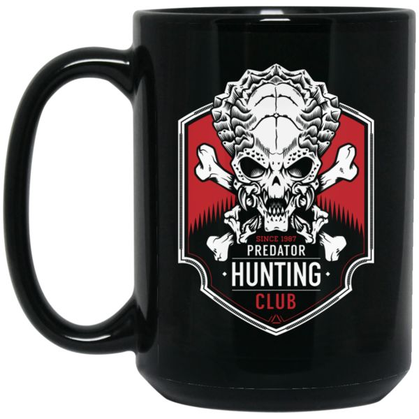 Hunting Mug Predator Hunting Club Since 1987 Coffee Mug Tea Mug Hunting Mug Predator Hunting Club Since 1987 Coffee Mug Tea Mug Perfect Quality for Amazing Pric