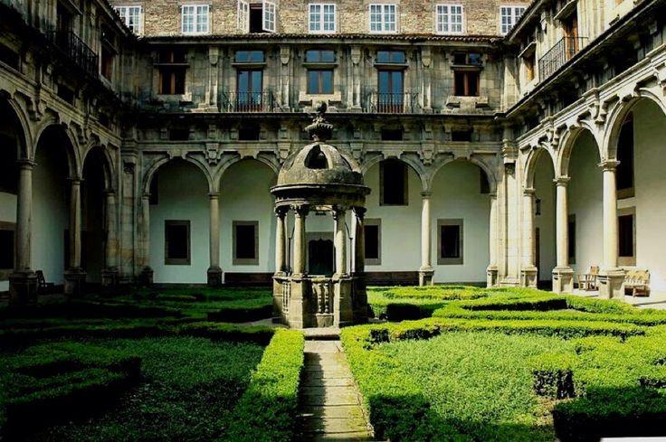 Hotel Parador de Santiago - Hostal dos Reis Católicos in Santiago de Composte...