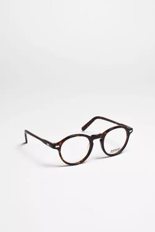 Moscot Miltzen glasses, like the ones worn by Simon in shadow hunters (different colour)
