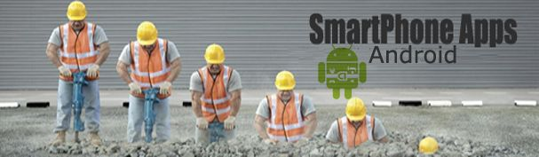 Android Apps that help construction companies with Bookkeeping & Accounting: These great construction applications that complement your bookkeeping and accounting now have solutions for your android smart-phone devices to help be on top of things regardless of your location. Take a look at our blog post, where you will find a list of applications including the types of construction companies that use them.