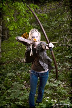 Archery Demonstration & Performances