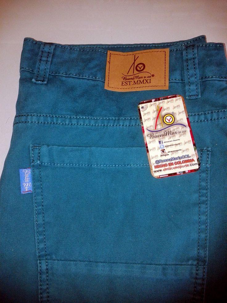 ALMACEN OPORTO: Ropa De Cartago, BuenaMar Jeans