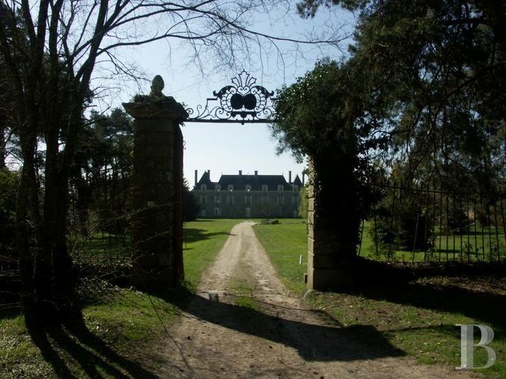 Château  à vendre à Rennes au prix de 470.000 € - (6757822)