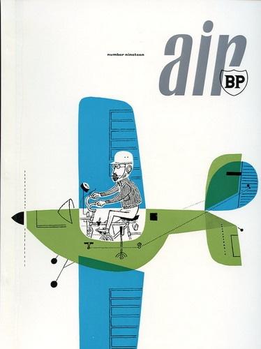 Air Magazine * No. 19 (1961)