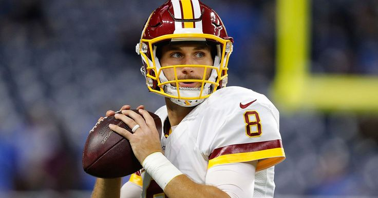 REPORT: Redskins Not Expected to Sign Kirk Cousins to Long-Term Contract