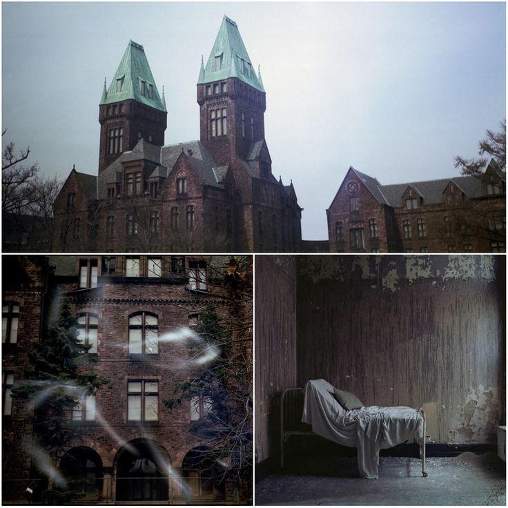 Haunted House York University: 64 Best Images About I LOVE New York! On Pinterest