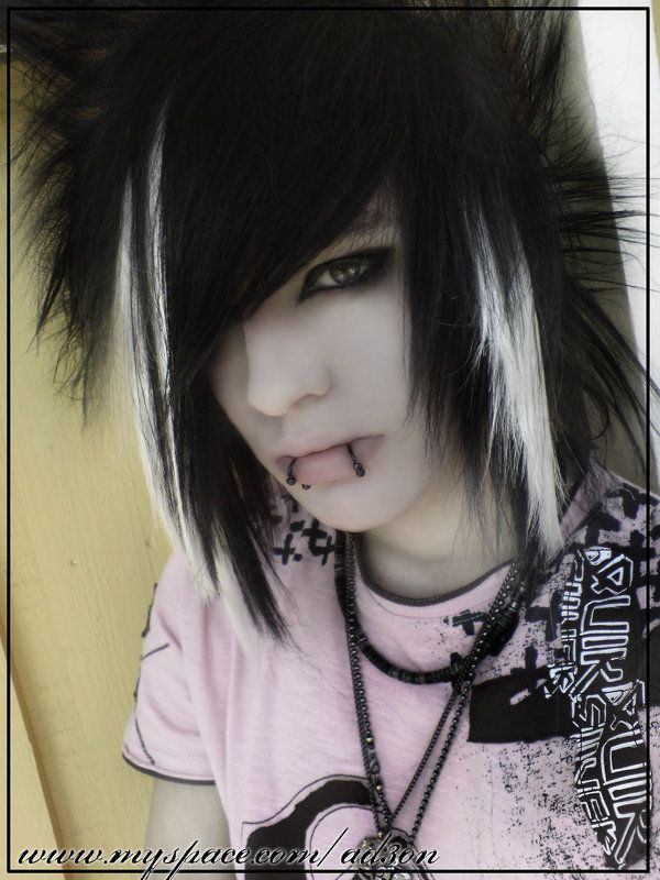 1000 Images About Hot Goth Guys On Pinterest Goth Boy