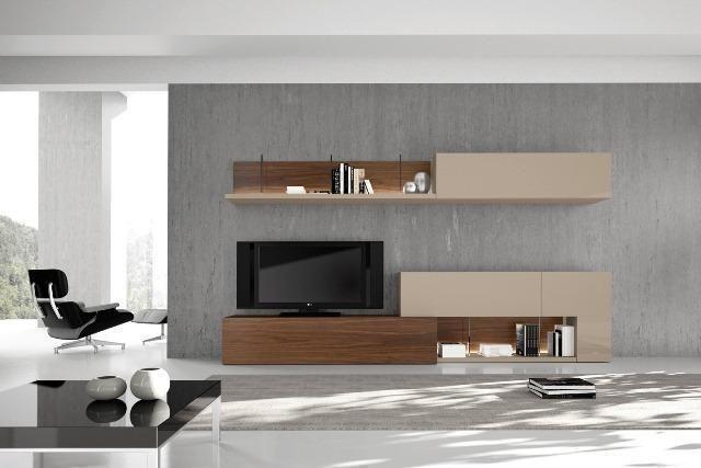 Muebles de Salón en madera