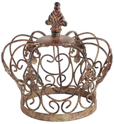 Decorative Crown For Centerpieces