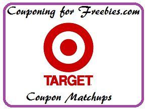 Target Coupon Matchups 10/12 - 10/18 - http://couponingforfreebies.com/target-coupon-matchups-1012-1018/