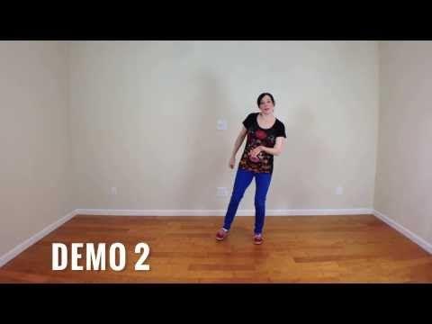 Lindy Hop Steps Made Easy: Scissor Kicks (solo jazz dance moves) - YouTube