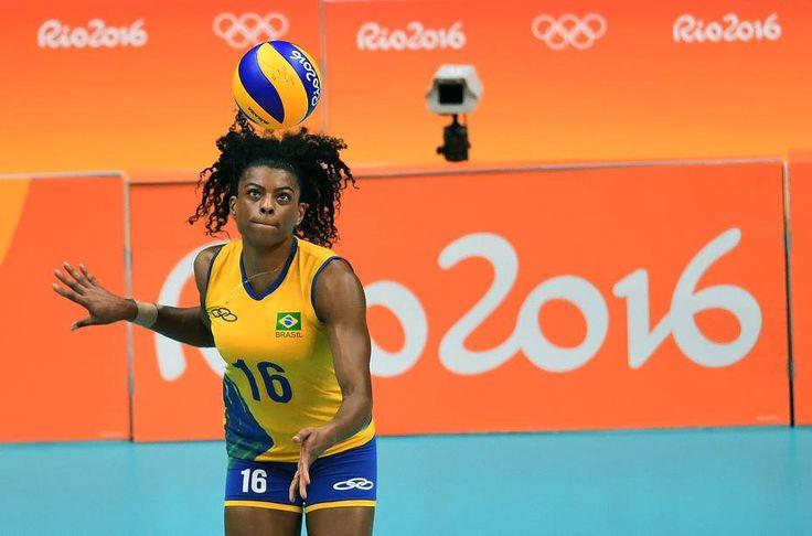 Brasil atropela Argentina no vôlei feminino   VEJA.com