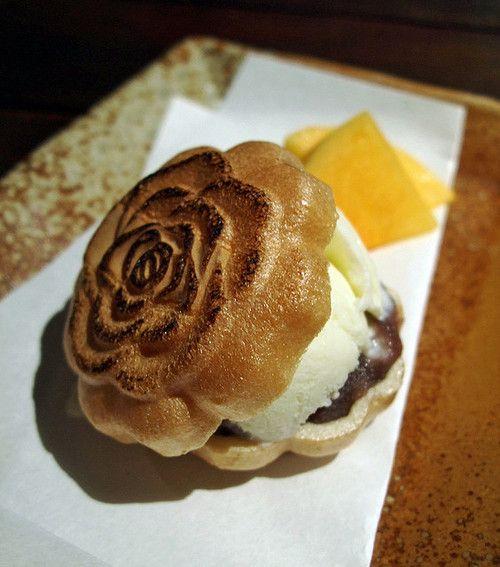 japanesefoodlover:  Special Japanese Dessert by jphanky08 on Flickr.