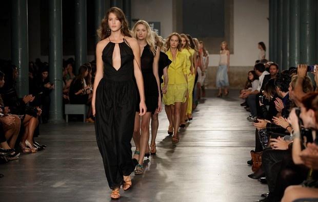 Portugal Fashion October 2012 Meam by Ricardo Preto - I'm a Bird Now
