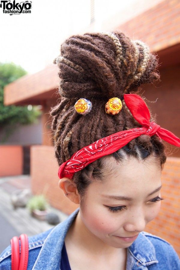 asian hair styles for 429 best images about dreads on 4313