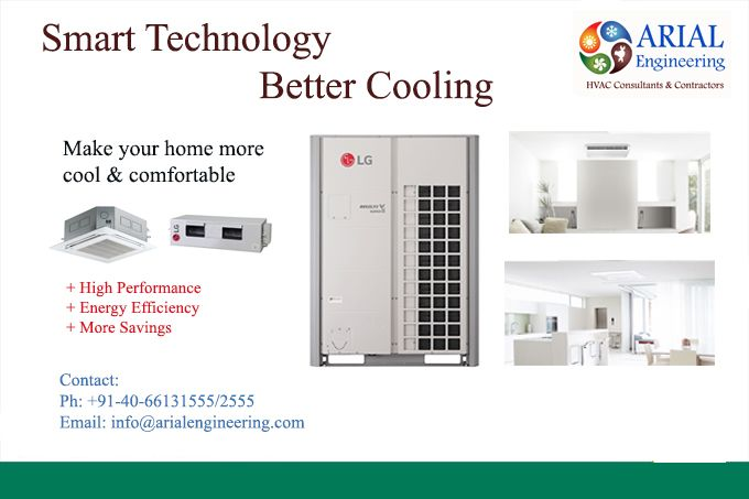 Make Your Home More Cool And Comfortable With Our Air