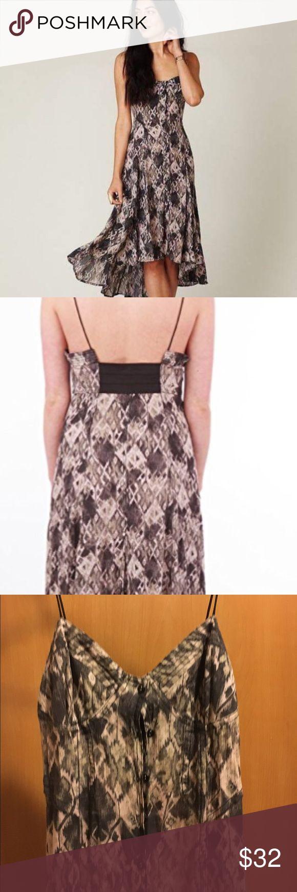 ls lolita Free People New Romantics Lolita Dress