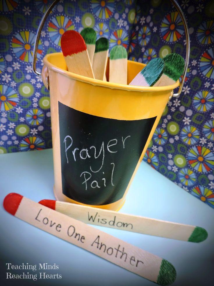 Best 20 Prayer crafts ideas on