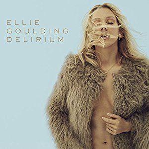 Ellie Goulding - Delirium [2 CD][Deluxe Edition][Edited] - Amazon.com Music