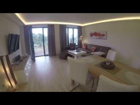 sensatineller #Luxus  #Ferienwohnung mit  #Hotelservice  50 m zum Strand