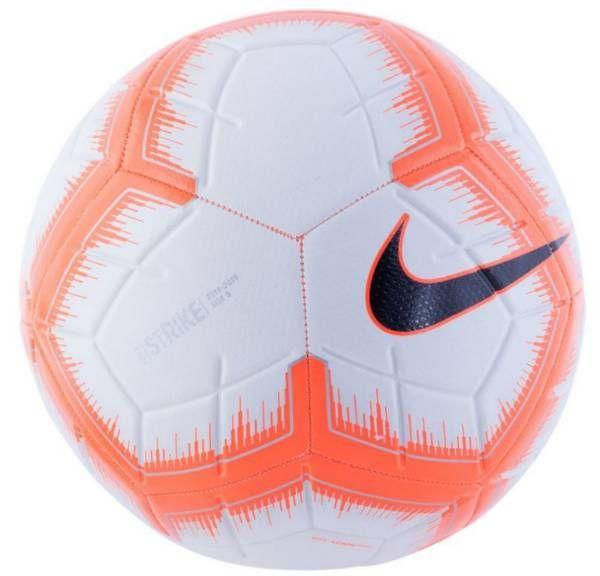 Nike Strike Soccer Ball In 2020 Nike Soccer Ball Soccer Ball Soccer